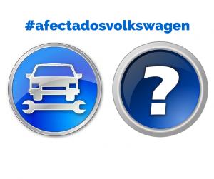 #afectadosvolkswagen
